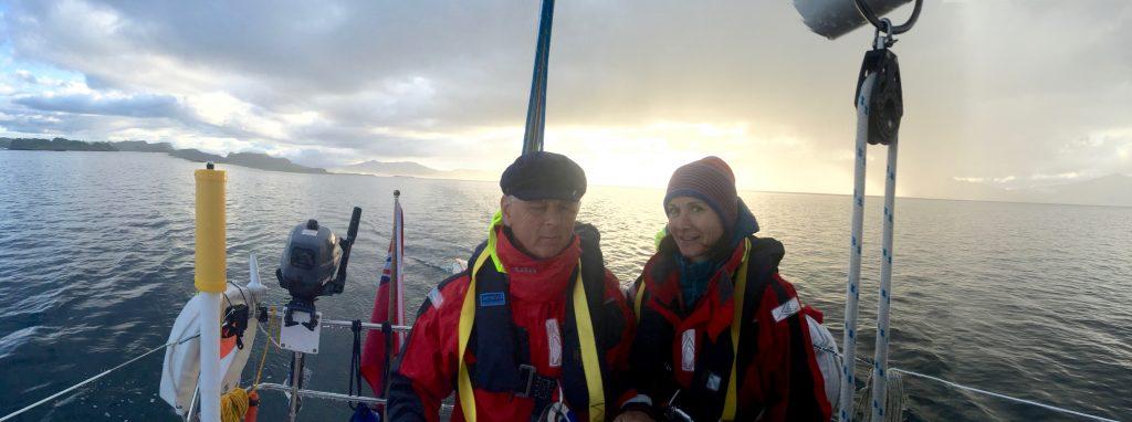 Scottish Sailing