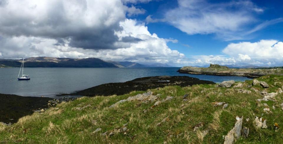 scenery Scotland