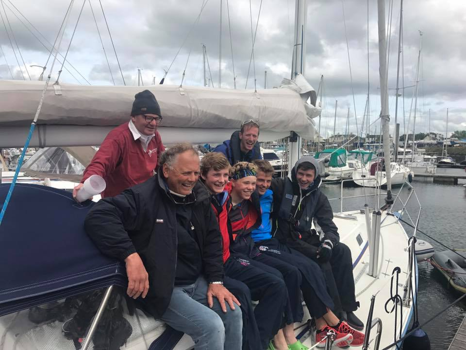 Scottish Islands Peaks Race 2017